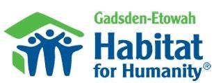 Gadsden-Etowah Habitat for Humanity