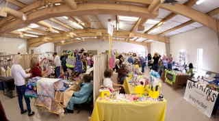 The GopherHole-Arts,Crafts,&Gifts Show