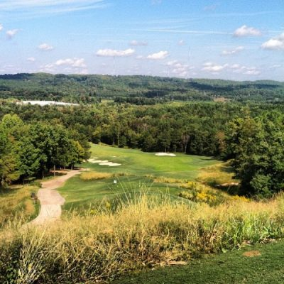 Robert Trent Jones Golf Trail at Oxmoor Valley