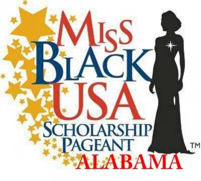 Miss. Black USA Scholarship Pageant Alabama