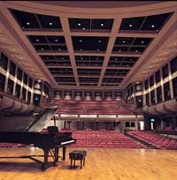 Alys Robinson Stephens Performing Arts Center
