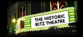 Historic Talladega Ritz Theatre