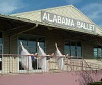 Alabama Ballet Center for Dance