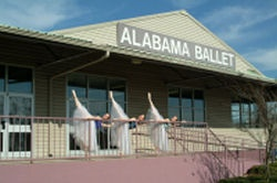 Alabama Ballet Center for Dance