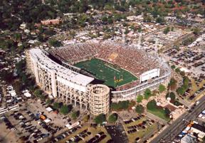Legion Field Stadium--Birmingham Park and Recreation Board