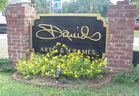 David's Arts & Frames, Inc.