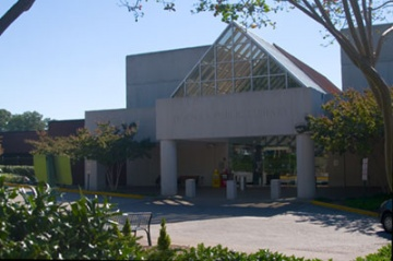 Hoover Public Library