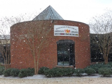 Homewood Public Library