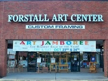 Forstall Art Center
