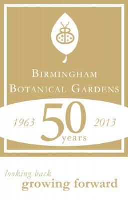 Birmingham Botanical Gardens