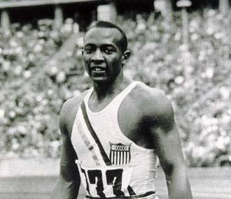 Jesse Owens Memorial Park