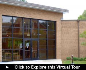 Avondale Regional Library (BPL)