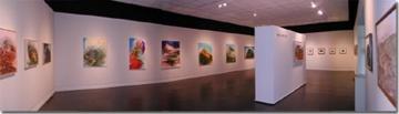 Durbin Gallery of the Doris Wainwright Kennedy Art Center & Azar Studios