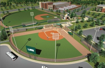 UAB Mary Bowers Field