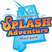 Alabama's Splash Adventure Waterpark