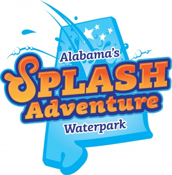 Alabama's Splash Adventure Waterpark