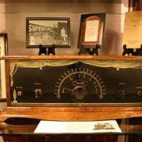 Alabama Historical Radio Museum