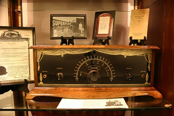 Alabama Historical Radio Museum