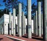 Alabama Veterans Memorial