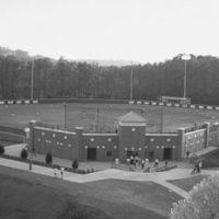 Joe Lee Griffin Stadium - Samford University
