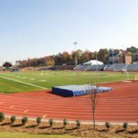 Krulak Stadium - Birmingham-Southern College