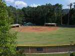 Bulldog Softball Field - Samford University