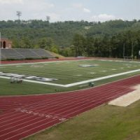 Seibert Stadium - Samford University