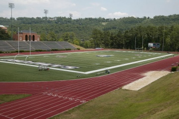 Seibert Stadium - Samford University