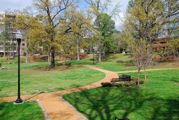 Caldwell Park