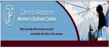 Central Alabama Women's Business Center