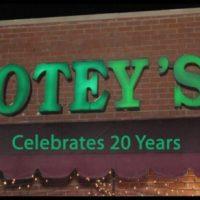 Otey's Tavern