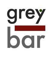 Grey Bar 280