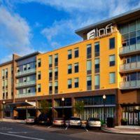 Aloft Hotel Soho Square