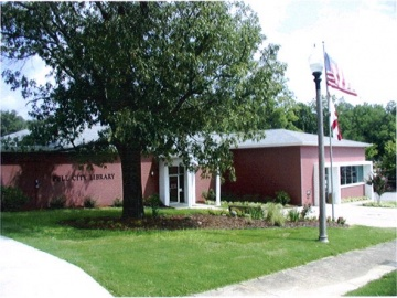 Pell City Library