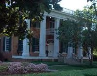 Historic Tuscaloosa