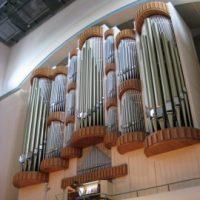 University of Alabama Concert Hall