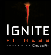 Ignite Fitness Fueled by Crossfit