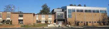 Roebuck Hawkins Park and Recreation Center