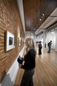 The Paul R. Jones Gallery