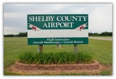 Shelby County Airport