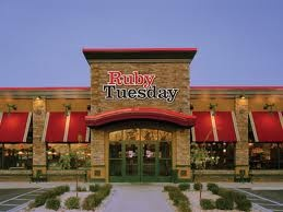 Ruby Tuesday Vestavia, AL