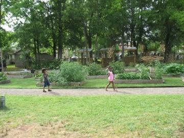 West End Community Gardens