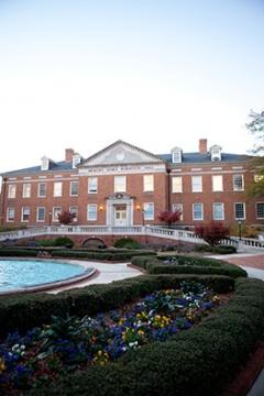 Samford University, Cumberland School of Law