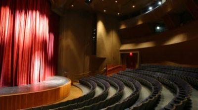 Harrison Theatre - Samford University