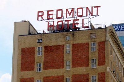 The Redmont Hotel